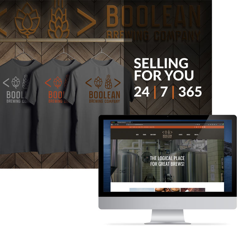ecommerce website screenshots
